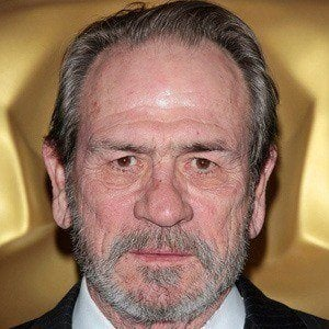 Tommy Lee Jones 3 of 8
