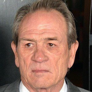 Tommy Lee Jones 5 of 8