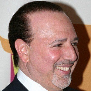 Tommy Mottola 2 of 5
