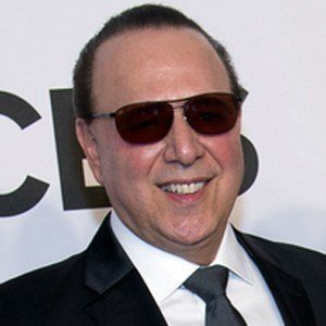 Tommy Mottola 3 of 5