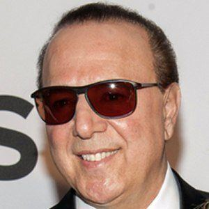 Tommy Mottola 5 of 5