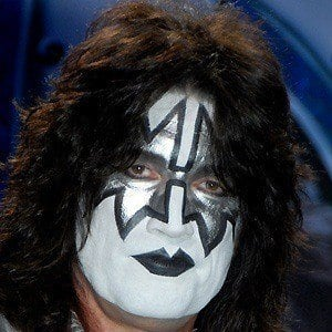 Tommy Thayer 5 of 5