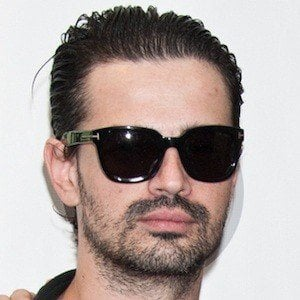 Tomo Milicevic 2 of 3