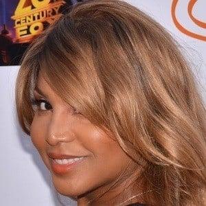Toni Braxton 2 of 10