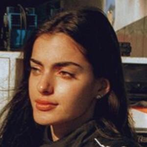 Toni Breidinger Headshot 5 of 10