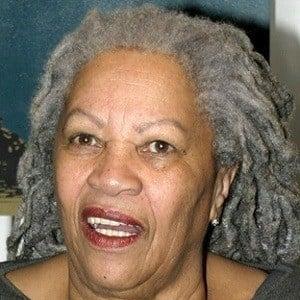 Toni Morrison 2 of 3