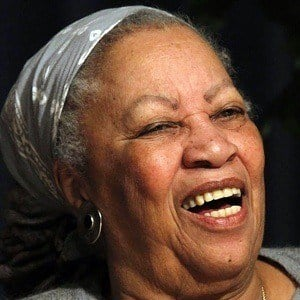 Toni Morrison 3 of 3