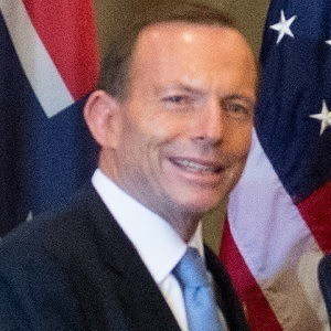 Tony Abbott 2 of 5
