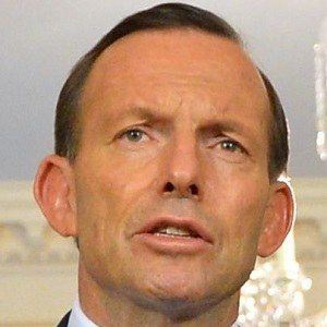 Tony Abbott 3 of 5