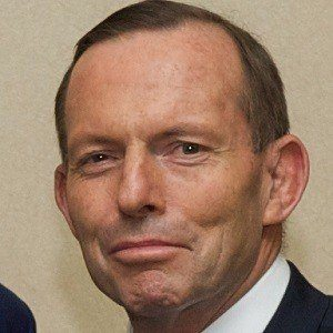 Tony Abbott 4 of 5