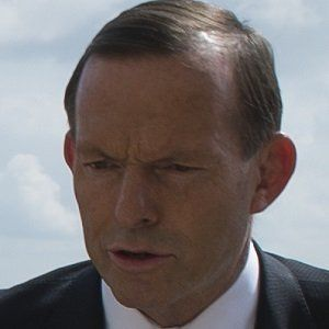 Tony Abbott 5 of 5
