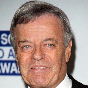 Tony Blackburn 2 of 5