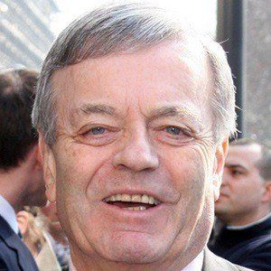 Tony Blackburn 3 of 5