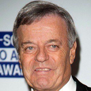 Tony Blackburn 4 of 5