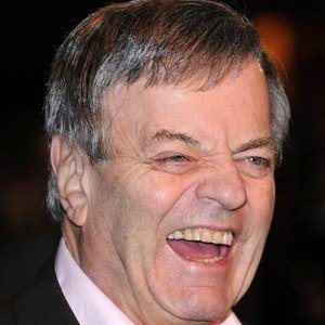 Tony Blackburn 5 of 5