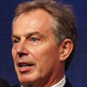Tony Blair 2 of 6