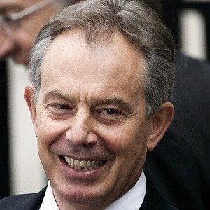 Tony Blair 3 of 6
