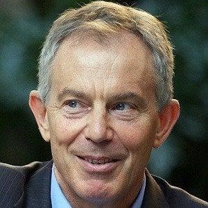 Tony Blair 4 of 6