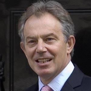 Tony Blair 5 of 6