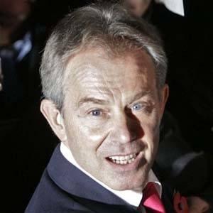 Tony Blair 6 of 6