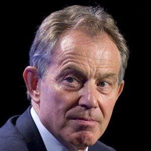 Tony Blair 7 of 9