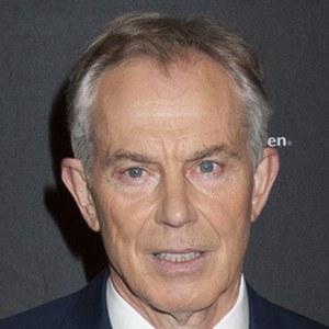 Tony Blair 8 of 9