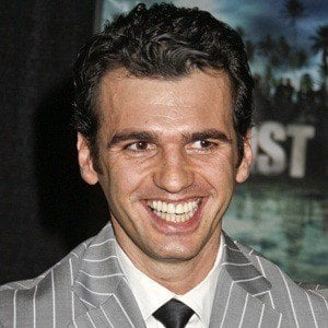 Tony Dovolani 8 of 9