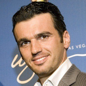 Tony Dovolani 9 of 9