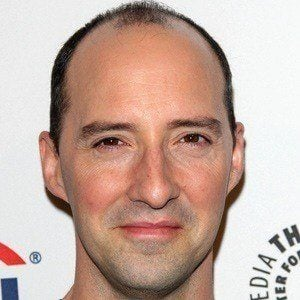 Tony Hale 3 of 8