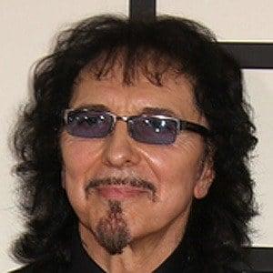 Tony Iommi 6 of 6