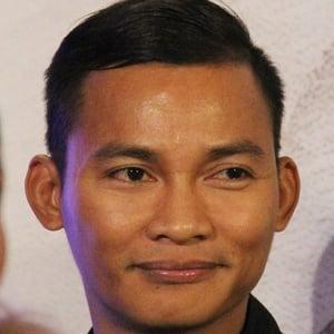 Tony Jaa 2 of 2