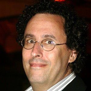 Tony Kushner 4 of 5
