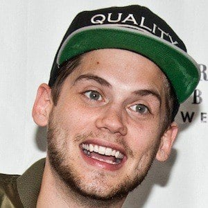 Tony Oller 6 of 8