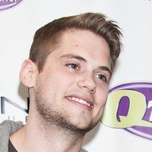 Tony Oller 7 of 8