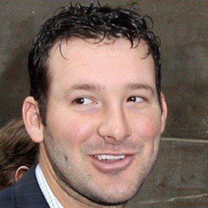 Tony Romo 3 of 7