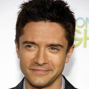 Topher Grace 2 of 10