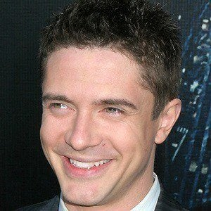 Topher Grace 4 of 10