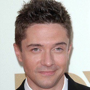 Topher Grace 5 of 10
