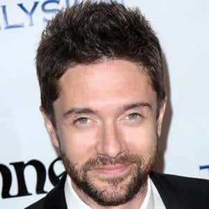Topher Grace 8 of 10
