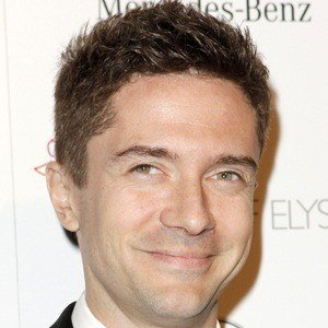 Topher Grace 9 of 10