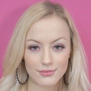 Tori Kay Harris Headshot 4 of 4