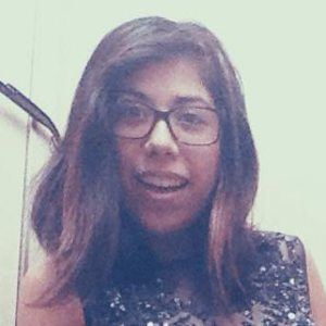 Tori Rojas 4 of 5