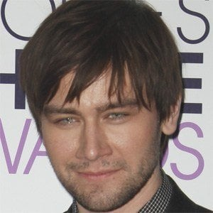 Torrance Coombs 2 of 3