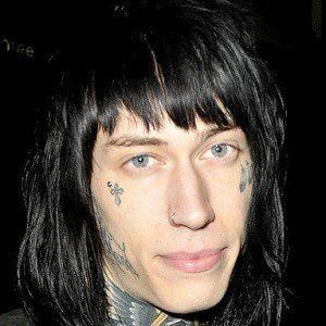 Trace Cyrus 3 of 4