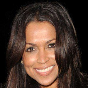 Tracey Edmonds 2 of 5