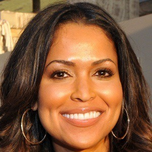 Tracey Edmonds 3 of 5