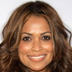 Tracey Edmonds 4 of 5