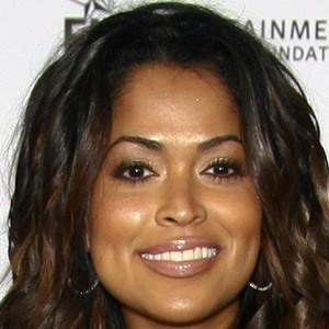 Tracey Edmonds 5 of 5
