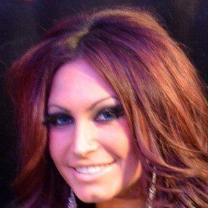 Tracy DiMarco 2 of 3