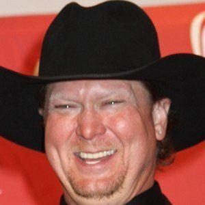 Tracy Lawrence 2 of 3